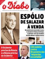 O Diabo - 2018-10-09