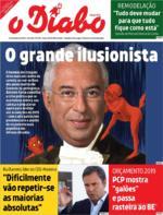 O Diabo - 2018-10-16