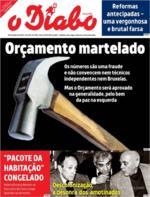 O Diabo - 2018-10-30