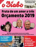 O Diabo - 2018-11-06