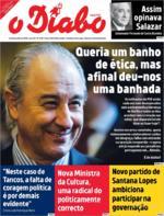 O Diabo - 2018-11-13