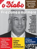 O Diabo - 2018-12-04
