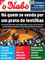 O Diabo - 2018-12-11
