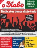 O Diabo - 2018-12-26