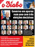 O Diabo - 2019-01-01