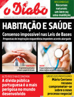 O Diabo - 2019-01-08