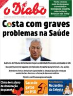 O Diabo - 2019-01-15