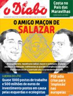 O Diabo - 2019-01-22