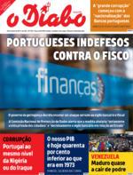 O Diabo - 2019-01-29