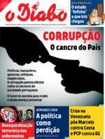 O Diabo - 2019-02-05