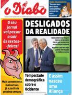 O Diabo - 2019-02-12