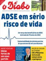 O Diabo - 2019-02-22