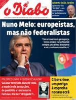 O Diabo - 2019-03-01