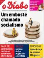 O Diabo - 2019-03-08