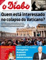 O Diabo - 2019-03-15