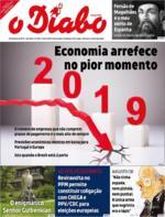 O Diabo - 2019-03-22
