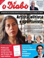 O Diabo - 2019-03-29