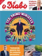 O Diabo - 2019-04-05