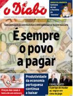O Diabo - 2019-04-12