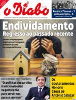 O Diabo - 2019-04-26