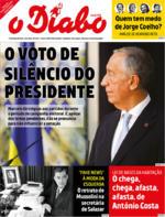 O Diabo - 2019-05-17