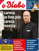 O Diabo - 2019-05-24