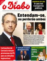 O Diabo - 2019-06-07