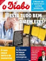 O Diabo - 2019-06-14