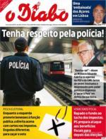 O Diabo - 2019-06-21