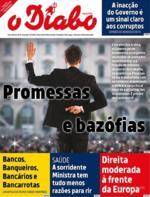 O Diabo - 2019-07-05