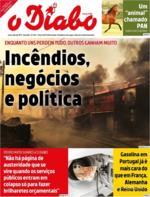 O Diabo - 2019-07-26
