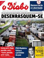O Diabo - 2019-08-02