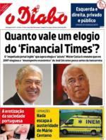 O Diabo - 2019-08-30