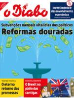 O Diabo - 2019-09-06