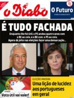 O Diabo - 2019-09-27