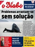 O Diabo - 2019-10-04