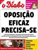 O Diabo - 2019-10-11
