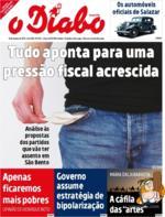 O Diabo - 2019-10-18