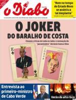 O Diabo - 2020-06-05