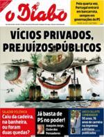 O Diabo - 2020-07-03