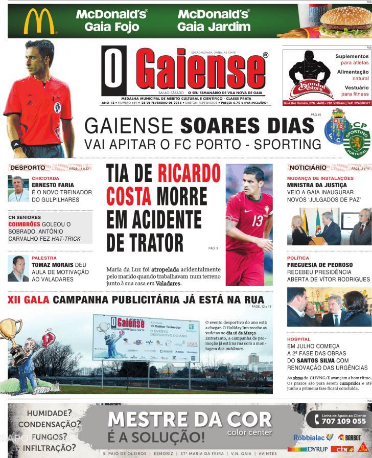 O Gaiense