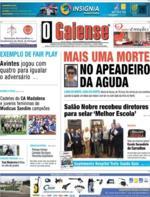 O Gaiense - 2020-02-08