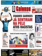 O Gaiense - 2020-02-22