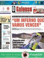 O Gaiense - 2020-03-14
