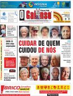 O Gaiense - 2020-04-10