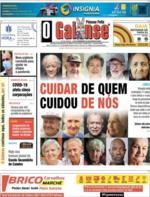 O Gaiense - 2020-04-11
