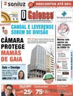 O Gaiense - 2020-04-18