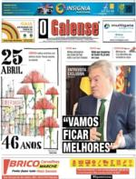 O Gaiense - 2020-04-25