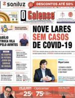 O Gaiense - 2020-05-01