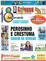 O Gaiense - 2020-05-09